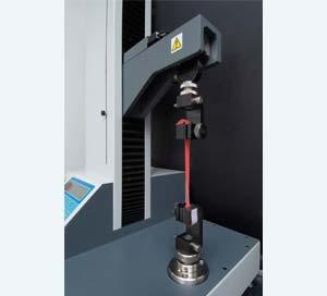 Film tensile test machine